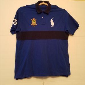 Polo Ralph Lauren polo t shirts Size 2XLT